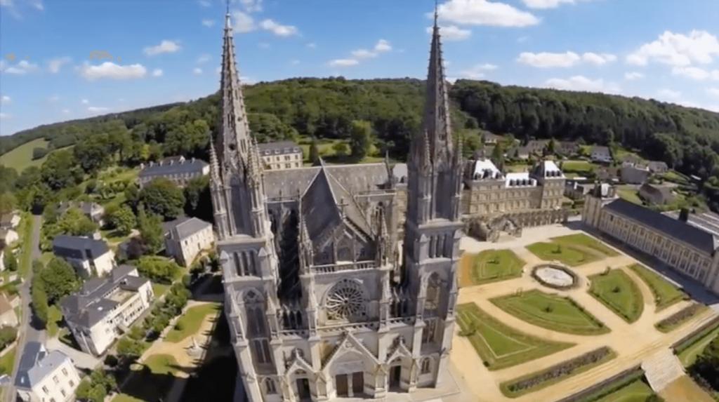 Chapelle de Montligeon